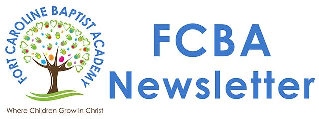 FCBA-Newsletter